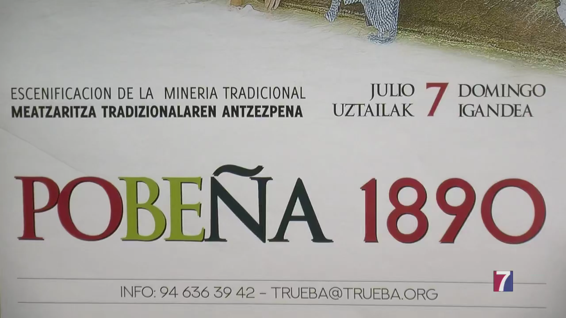 Pobeña 1890 regresa el domingo con novedades