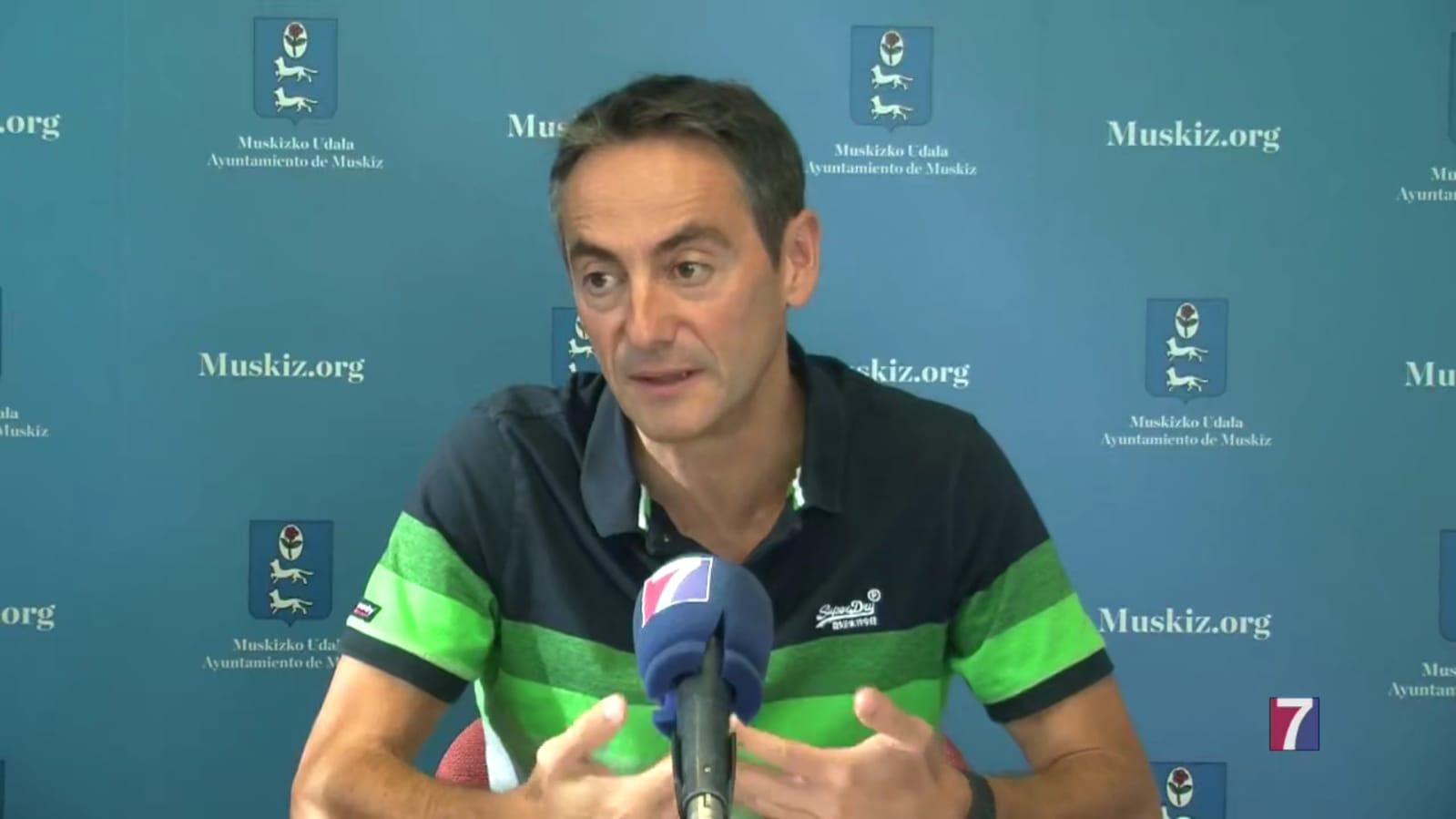 El ayuntamiento de Muskiz destina 10.000 euros en ayudas al estudio del euskera
