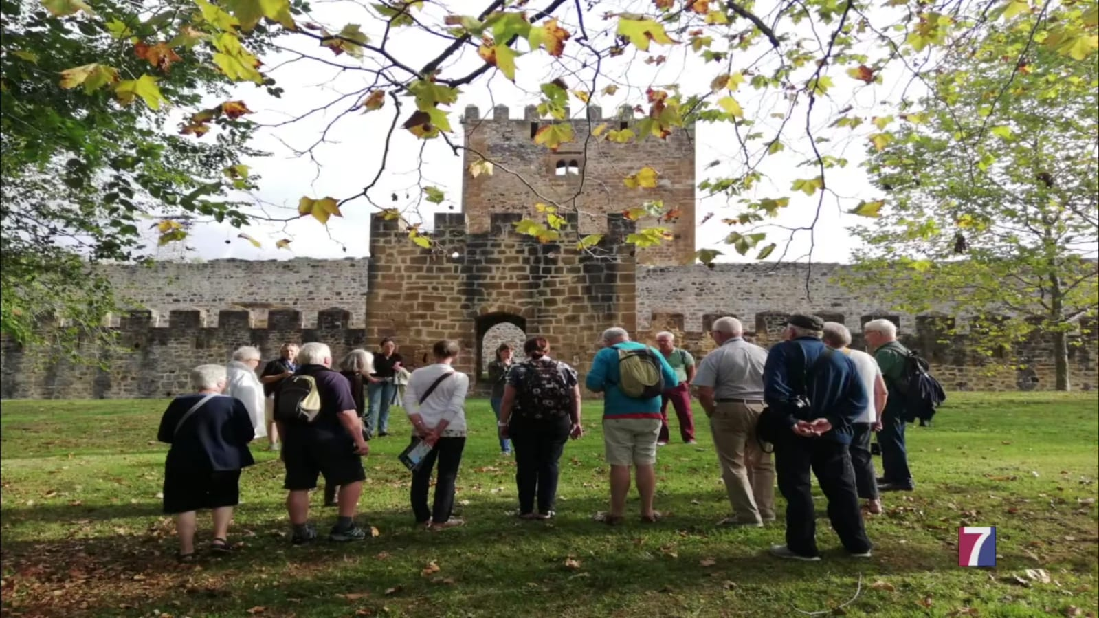 Muskiz se abre al turismo internacional